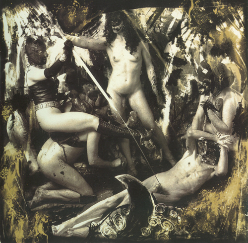AUTOR JOEL PETER WITKIN